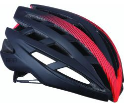 BBB Cycling Icarus Schwarz / Rot