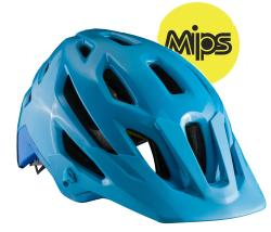 Bontrager Rally MIPS Blauw