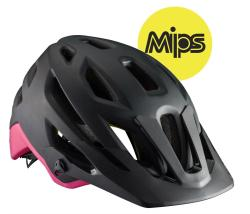 Bontrager Rally MIPS Rosa