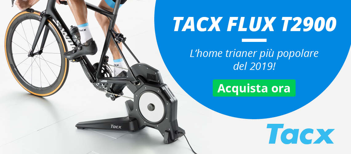 Home Trainer Flux Smart T2900