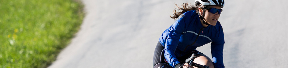 Women's Cycling Clothing Autumn / Winter 2017/2018