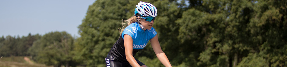 Women's Cycling Team Clothing