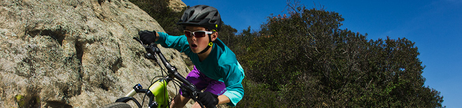 Kids Cycling Jackets