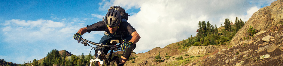 Men's MTB Clothing