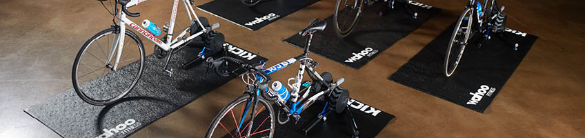 Turbo Trainer Mats