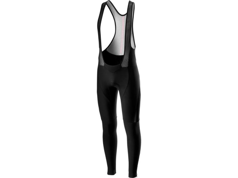 Castelli Velocissimo 3 Bib Tights Black