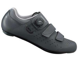 Shimano RP400 W Road Shoes Grey