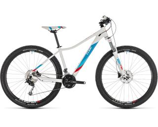 Cube Access WS Pro Dames Mountainbike Wit