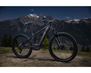 Trek Powerfly FS 7 Plus Elektrische mountainbike