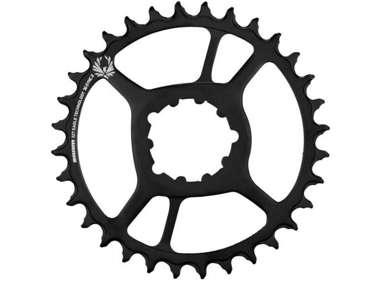Sram X-Sync 2 ST Direct Mount Chainring