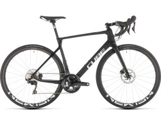 Cube Agree C:62 Race Disc Noir