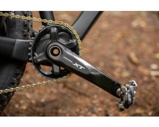 AbsoluteBLACK Narrow Wide Oval Chainring
