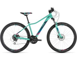 Cube Access WS Exc Dames Mountainbike Groen