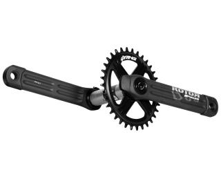 Rotor INPOWER DM MTB Power Meter Oval