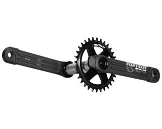 Rotor INPOWER DM MTB Power meter Rund