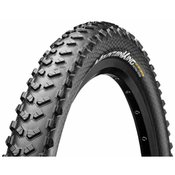 Continental Mountain King III Performance 2.3 Dæk | Tyres