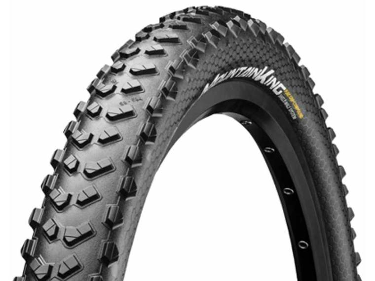 Continental Mountain King III Performance 2.3 Tyre