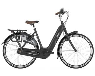 Gazelle Grenoble C7+ HMB Elite E-Bike Damen / Schwarz
