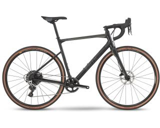 BMC Roadmachine X Gravel Bike