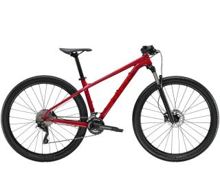 Trek X-Caliber 8 Rood