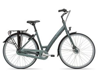 Giant Chill 1 Citybike Damen / Grau
