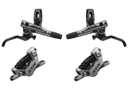 Shimano XTR Trail M9120 Resin