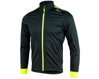 Rogelli Pesaro 2.0 Jacket Yellow
