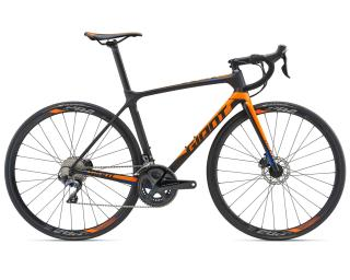 Giant TCR Advanced 1 Disc King of Mountain 2018