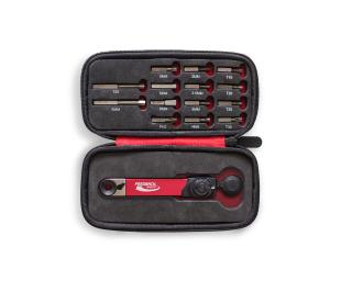Feedback Sports Range Torque Wrench