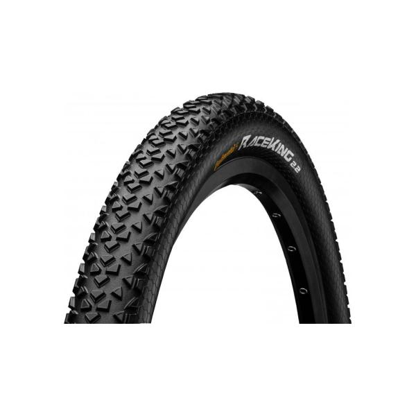 Continental Race King ProTection UST Dæk | Tyres