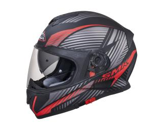 SMK Helm Twister Fluid