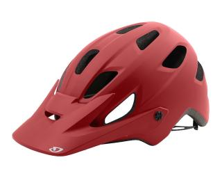 Giro Chronicle MIPS MTB Helm Rood