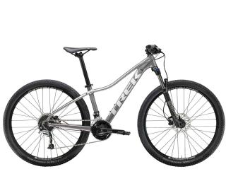 Trek Marlin 7 Dames Mountainbike Grijs