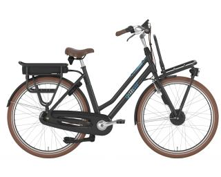 Gazelle Miss Grace C7 HFP E-Bike Schwarz
