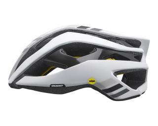 Giant Rev Mips Racefiets Helm Wit