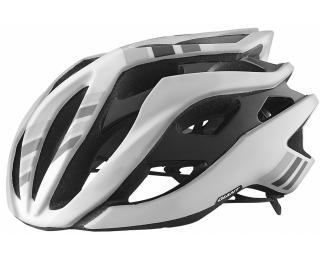 Giant Rev Racefiets Helm Wit