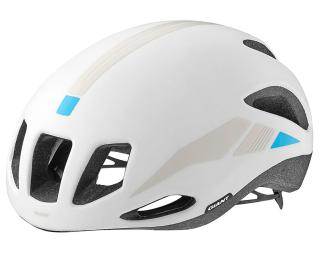 Giant Rivet Racefiets Helm Wit