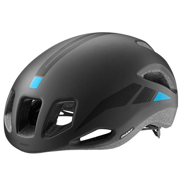 Giant Rivet Helmet Black