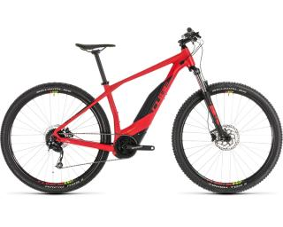 Cube Acid Hybrid One 400 29 Elektrische mountainbike Heren