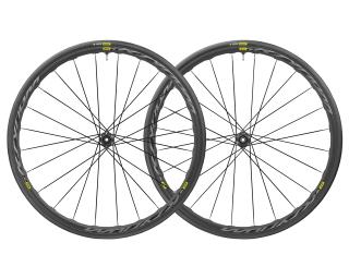 Mavic Ksyrium UST Disc Road Bike Wheels