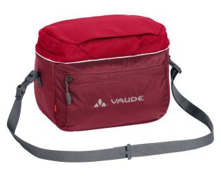 Vaude Road II Red