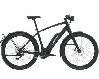 Trek Super Commuter +7S speed pedelec Speed Pedelec