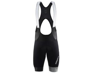 Craft Verve Glow Bib Short Grey
