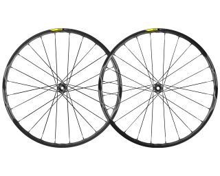MTB Wheels | Mantel UK