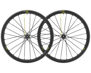 Mavic Ksyrium Pro UST Disc Road Bike Wheels