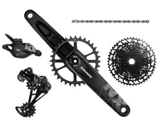 Sram NX Eagle 12 Speed Groupset