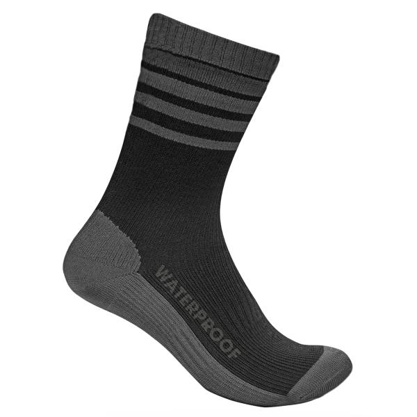 GripGrab Waterproof Merino Thermal Cykelstrømper | Socks
