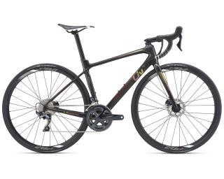 Liv Langma Advanced 1 Disc Dames Racefiets