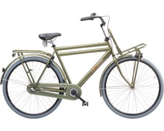 Sparta Pick-Up Classic 3V Transportfiets Heren / Groen