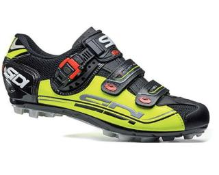 Sidi Eagle 7 MTB Shoes Yellow